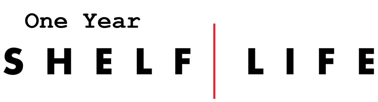 Shelf Life - AMETEK ECP Coining