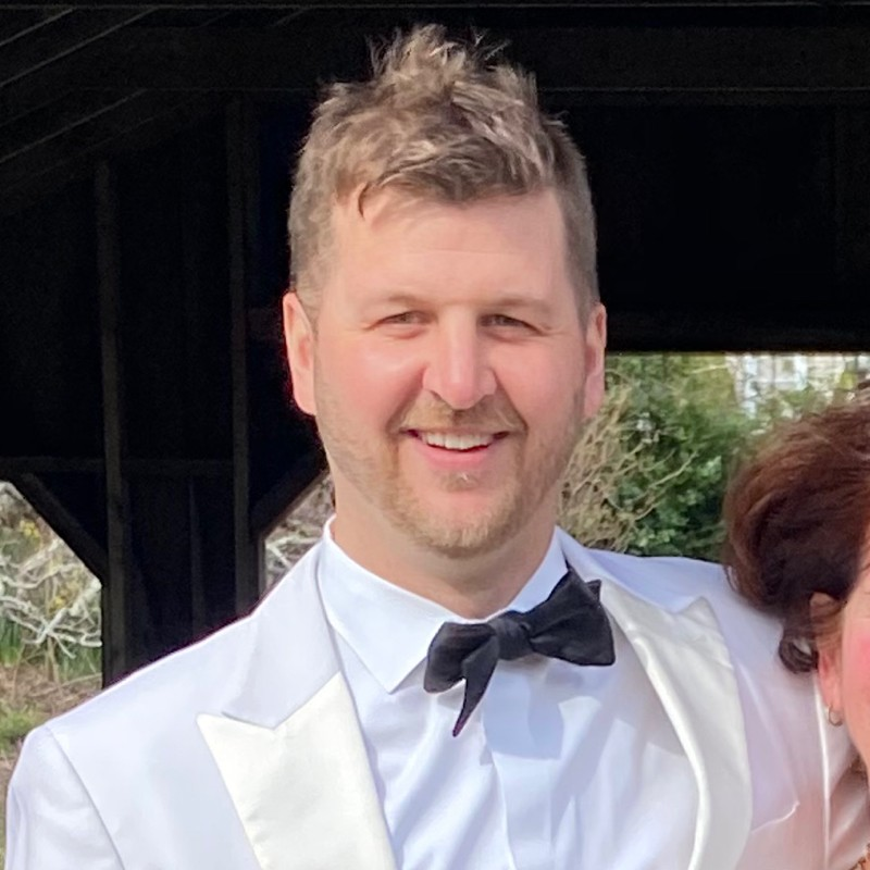 Sean Morin AMETEK SCP Regional Sales Manager