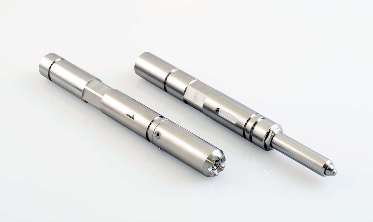 mateable electrical connector