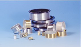 Coining Bond Wire Products