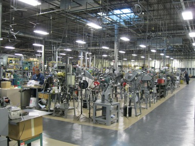 AMETEK Electronic Components and Packaging - Stamping