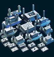 AMETEK Electronic Components and Packaging - Components and Wire Products - Tool and Die