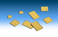 CCCA Coining Ceramic Cover Assemblies