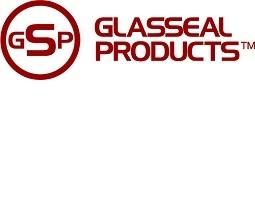 Glasseal Products logo - AMETEK ECP
