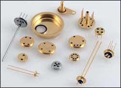 AMETEK Electronic Components and Packaging Transistor Outlines