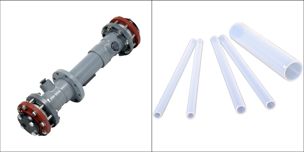 Heat Exchangers Tubing Toll Compounder