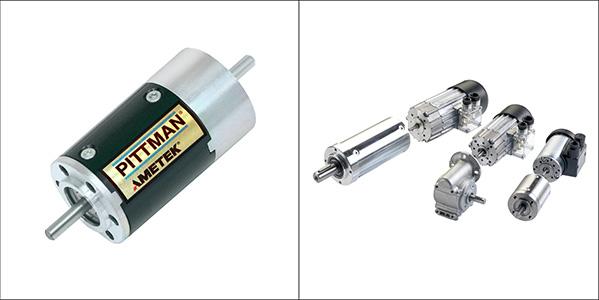 Motion Motors Linear Actuators