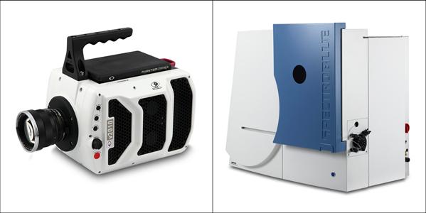 Imaging 3D Hi-Speed