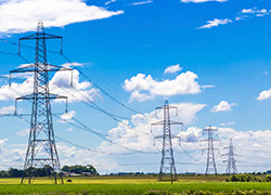 Power and Energi Industry