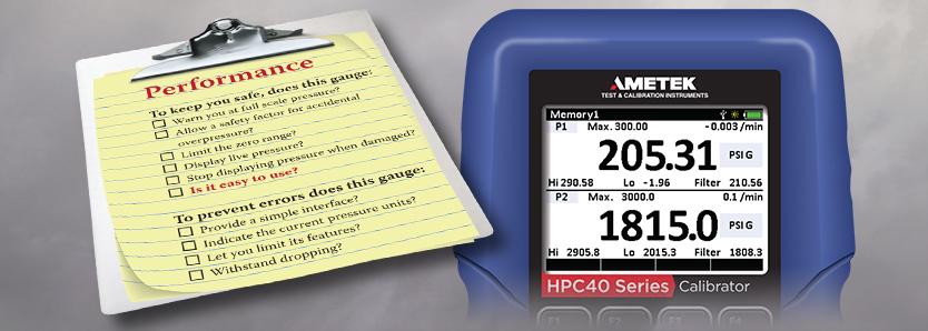 Help prevent measurement errors.