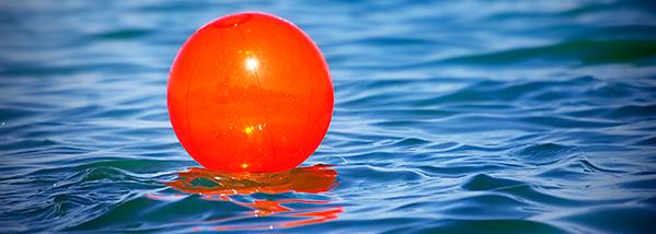 The Floating Ball Principle