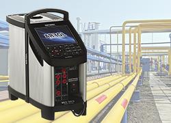 Ultrasonic Flow Meters for Custody Transfer of Natural Gas