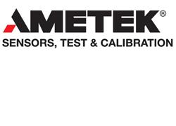 AMETEK Sensors, Test & Calibration