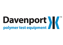 Davenport Polymer Test Equipment