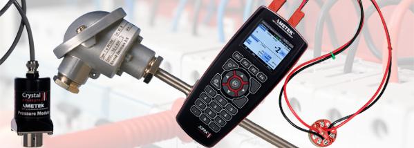 ASC-400 Multifunction Signal Calibrator