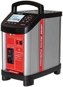 marine temperature calibrator