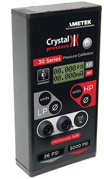 30 Series Digital Pressure Calibrator