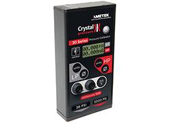 30 Series Digital Pressure Calibration Calibrator