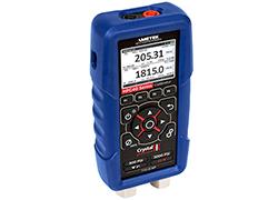 HPC40 Series Pressure Calibration Calibrator