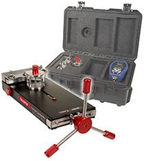 Pressure Comparator System G