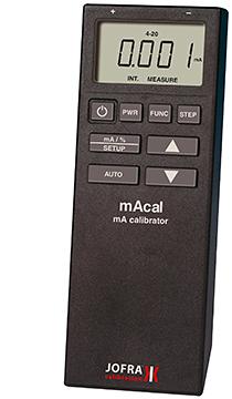 mAcal Signal Loop Calibrator