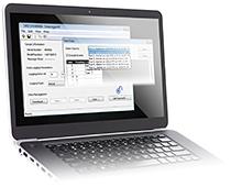 DataLoggerXP Software