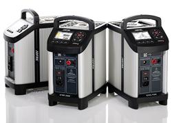 CTC Compact Dry Block Temperature Calibrator