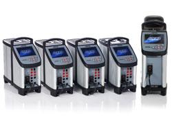 Professional Dry Block Temperature Calibrator
