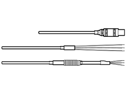 1500-1600 Series Temperature Sensor