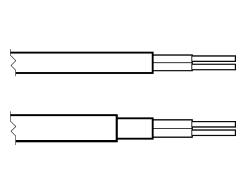 9100 Series Temperature Sensor