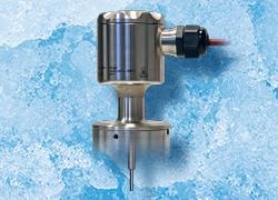 Calibrate Short Sensors Calibrate Sanitary Sensors