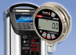 Calibration Instrument Pressure Temperature
