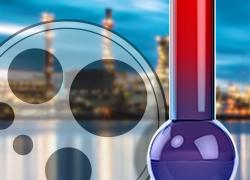 Temperature Sensor Calibration Maximum Thickness