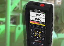 Measure Pressure Record Pressure Compressor Stations