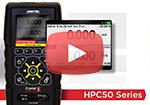 HPC50 Series Pressure Calibrator