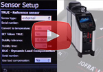 How to Set Up Sensors on the RTC Temperature Calibrator