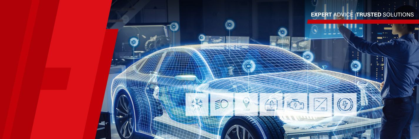 AMETE-CTS is the leading provider of automotive emc compliance solutions
