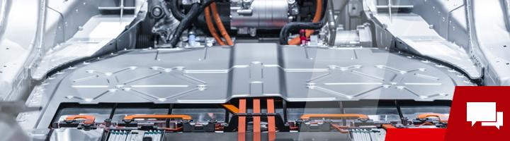 electric vehicle HV ripple
