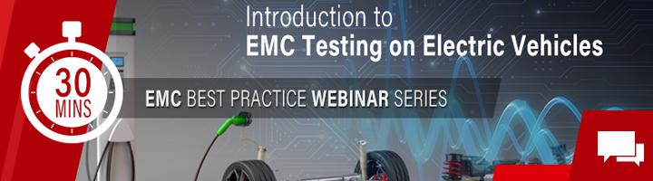 EV EMC best practice webinar