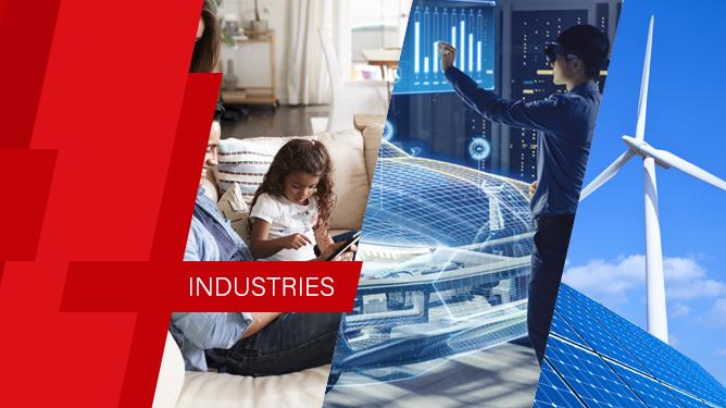 ametek-cts industries