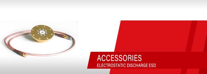 ESD accessories