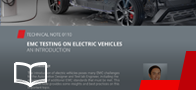 Introduction_to EMC Testing on Electric Vehicles