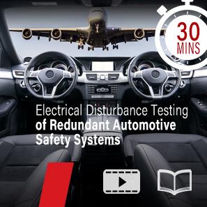 Redundant Automotive Safety Systems