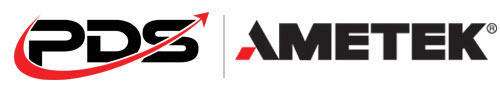 AMETEK PDS logo