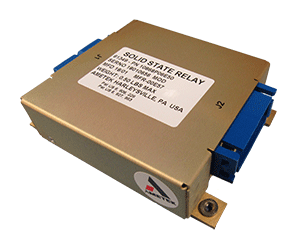 11067 Series Solid State Relay