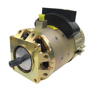 Starter Generator