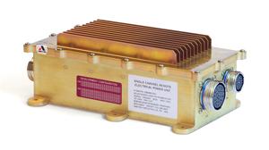 Secondary Power Distribution Unit