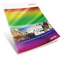 SPECTROSCOUT Family Brochure