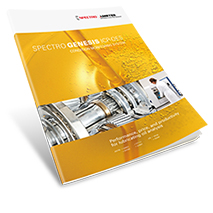 SPECTRO GENESIS Product Brochure
