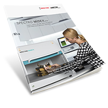 SPECTRO MIDEX Precious Metals Brochure